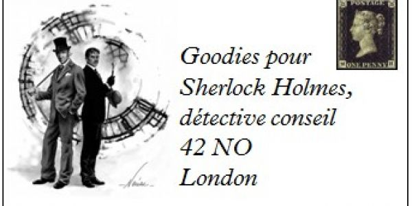 Sherlock Holmes - Détective Conseil : Another Goodies